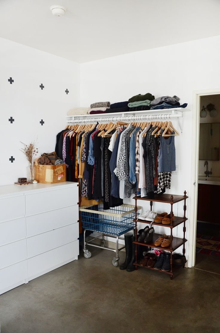 Best 25 Best Ideas About Small Bedroom Closets On Pinterest With Pictures