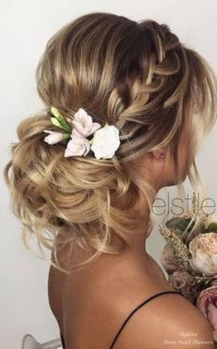 Free 25 Best Ideas About Easy Wedding Hairstyles On Pinterest Wallpaper