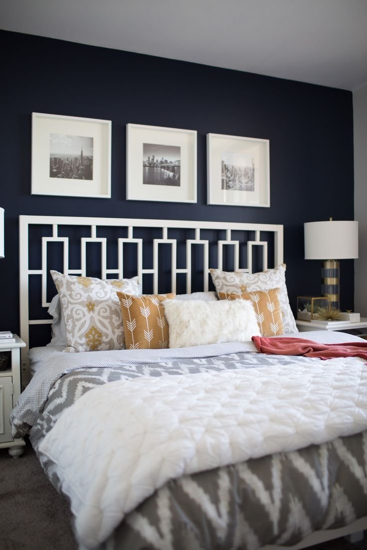 Best 25 Best Ideas About Navy Bedrooms On Pinterest Navy With Pictures
