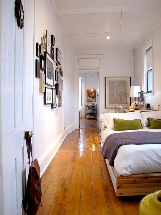 Best 25 Long Narrow Bedroom Ideas On Pinterest With Pictures