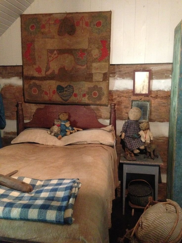 Best 25 Best Primitive Country Bedrooms Ideas On Pinterest With Pictures