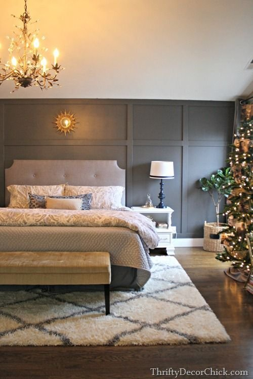 Best From Our Home To Yours Love The Idea Of A Xmas Tree In With Pictures