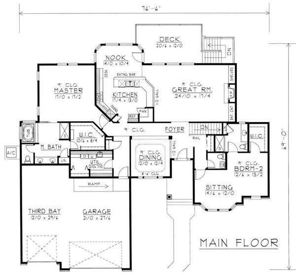 Best House Plans With Mother In Law Suites Contemporary With Pictures Original 1024 x 768