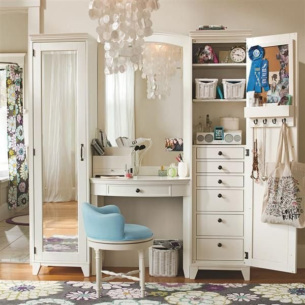 Best Compact Beauty Station For Your Dressing Room Jpg 600×600 With Pictures