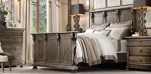 Best Love Everything About The St James Collection At Restoration Hardware Now I Need To Start With Pictures