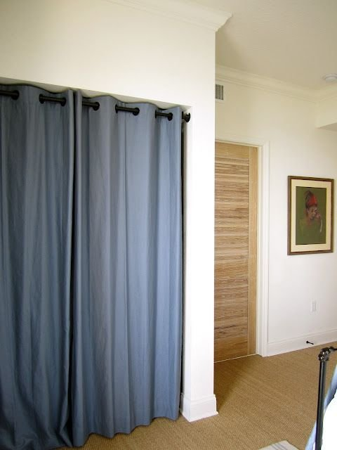 Best 13 Best Images About Closet Curtains On Pinterest With Pictures