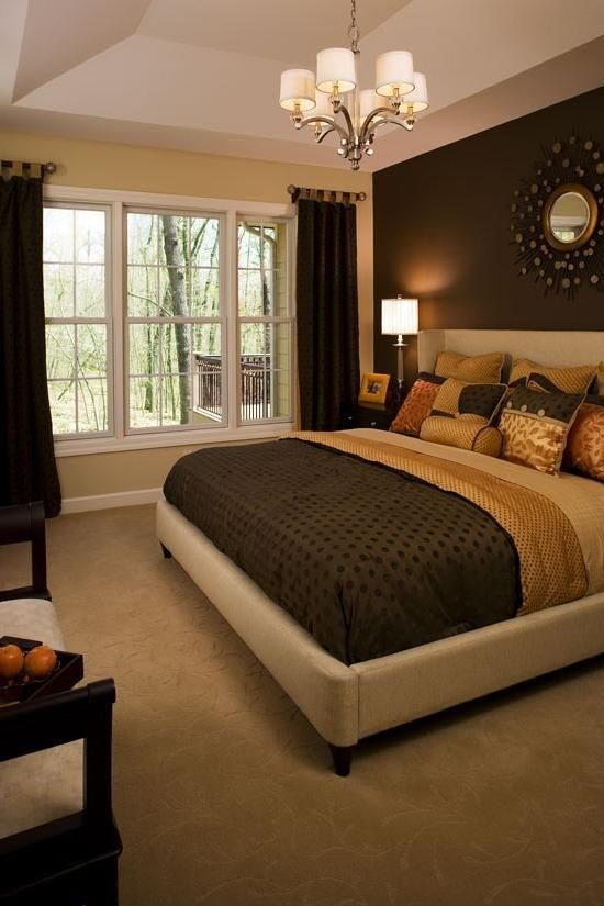 Best Master Bedrooms Masters And Side Wall On Pinterest With Pictures