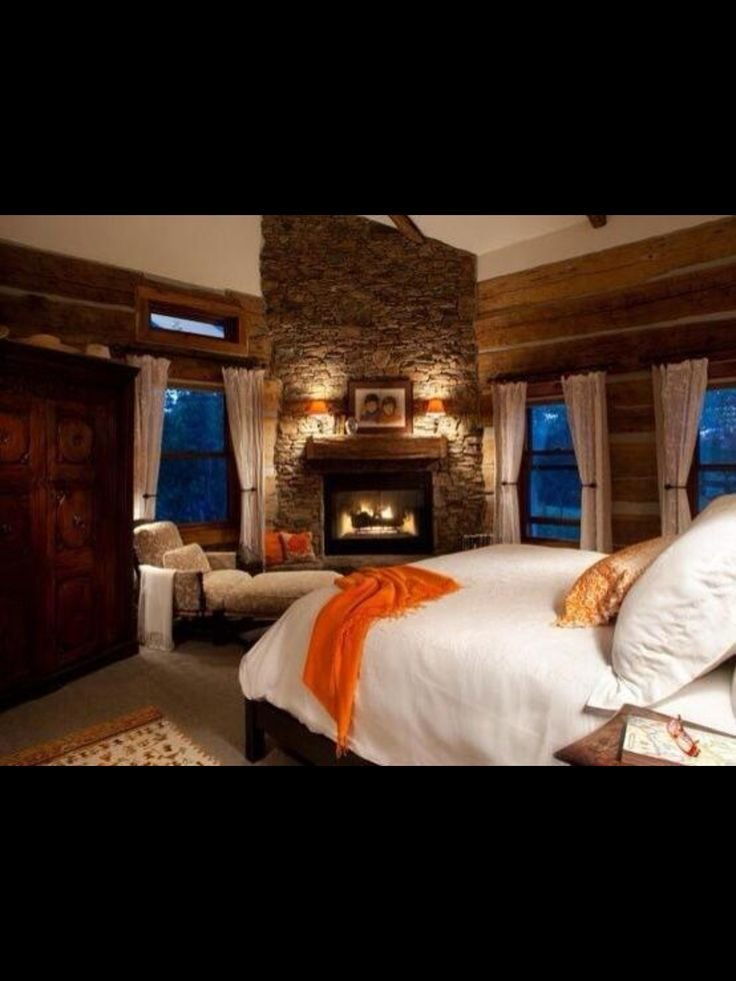Best Bedroom Fireplaces A Collection Of Other Ideas To Try With Pictures