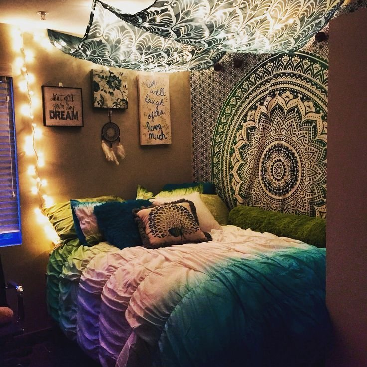 Best 17 Best Ideas About Hanging Tapestry On Pinterest With Pictures