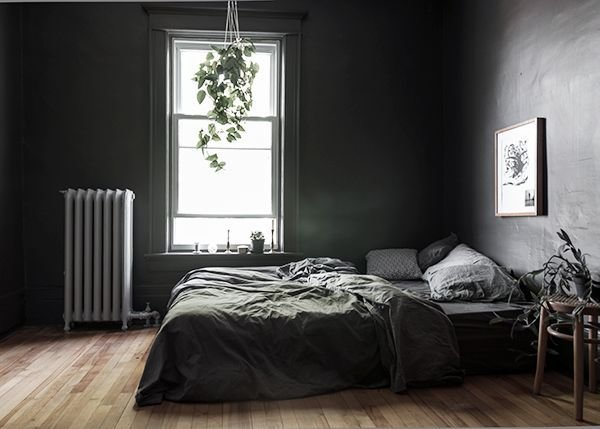 Best 25 Best Ideas About Dark Grey Bedrooms On Pinterest With Pictures