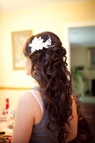 Free This Is Gorgeous Might Use For My Hair Style As Maid Of Wallpaper