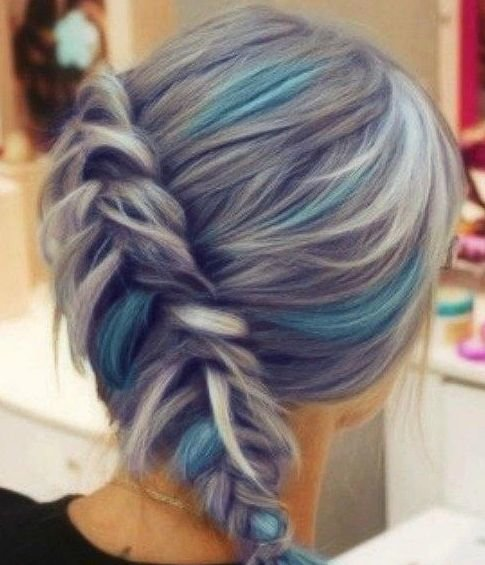 Free 142 Best Images About Hair Chalk On Pinterest See More Wallpaper