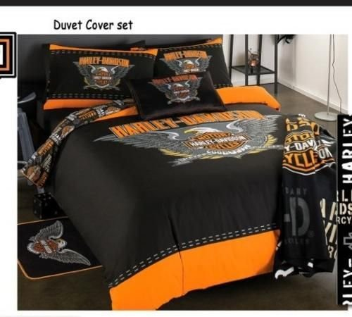 Best 25 Best Images About Harley Davidson On Pinterest Switch Plates Clogs And Comforter Sets With Pictures