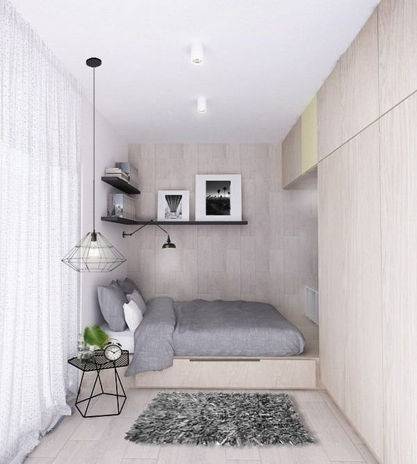Best 25 Best Ideas About Small Modern Bedroom On Pinterest With Pictures