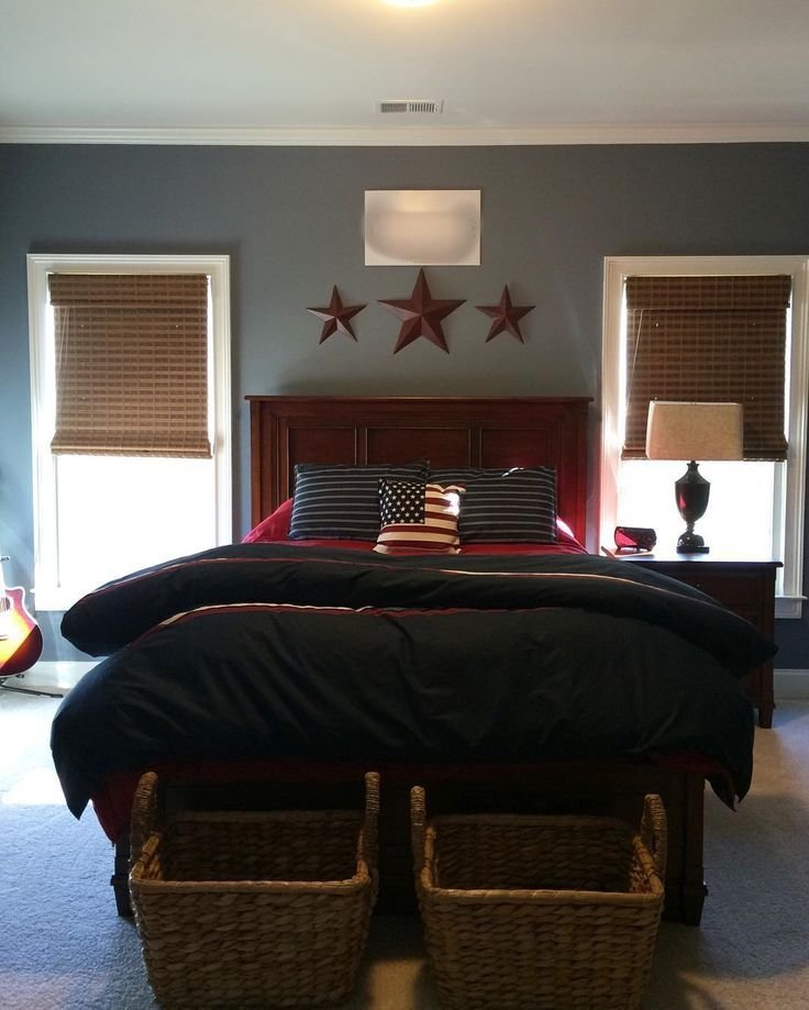 Best 20 Americana Bedroom Ideas On Pinterest With Pictures