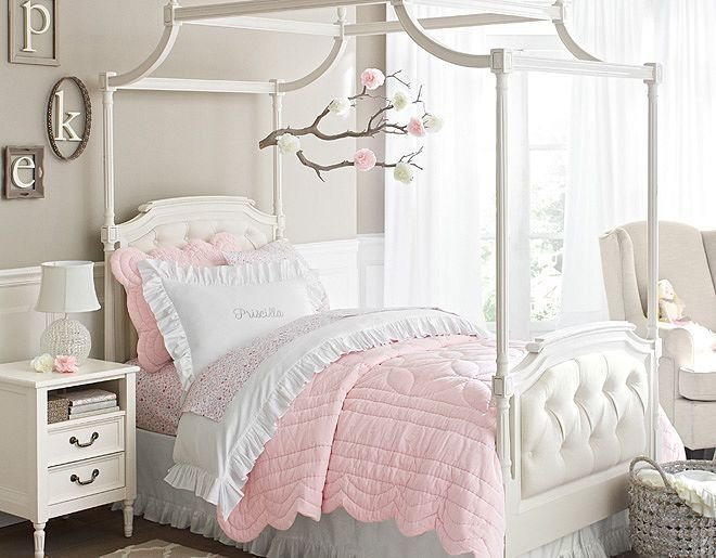 Best I Love The Pottery Barn Kids Ruffle Collection On With Pictures