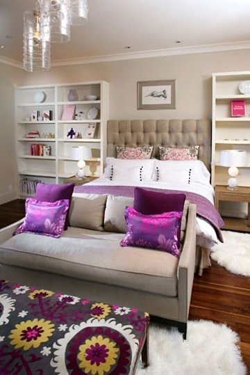 Best 25 Best Ideas About Purple Bookshelves On Pinterest With Pictures