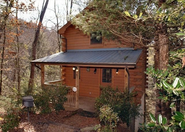 Best Precious Moments 124 1 Bedroom Cabins Pigeon Forge With Pictures
