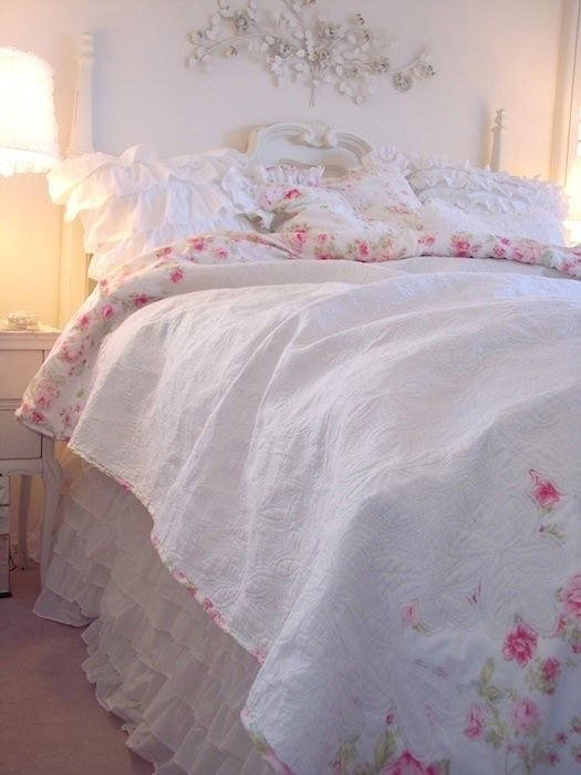 Best 138 Best Images About Romantic English Bedding I Love On With Pictures