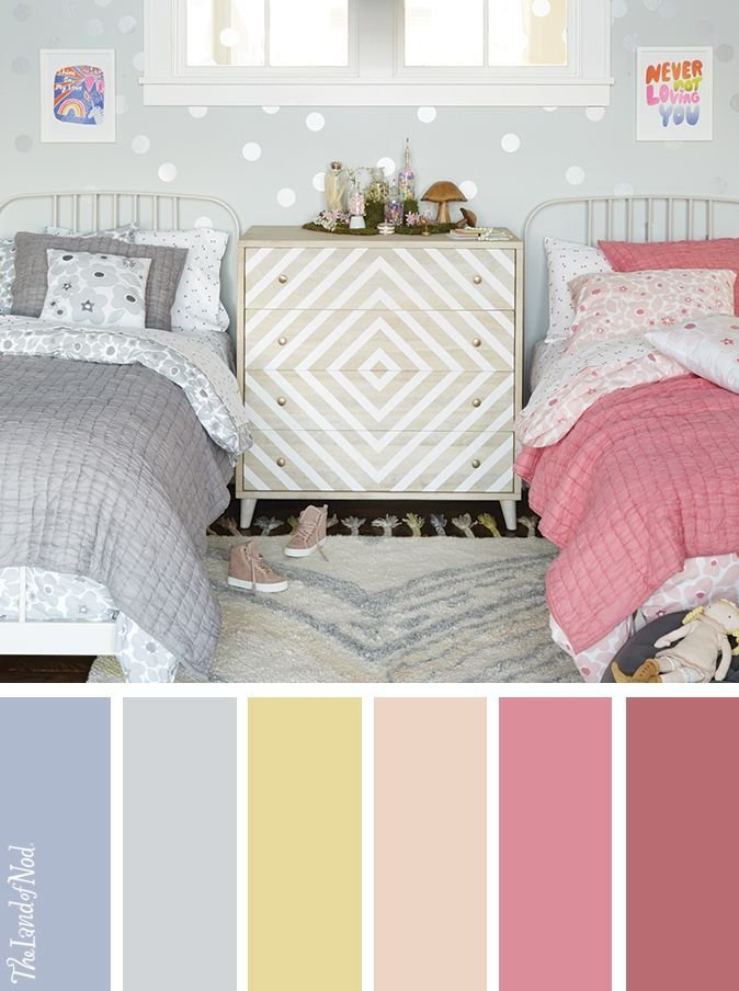 Best 20 Girls Bedroom Colors Ideas On Pinterest Girl With Pictures