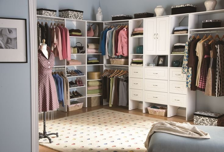 Best Make A Small Room A Walk In Closet Not Every Home Is With Pictures