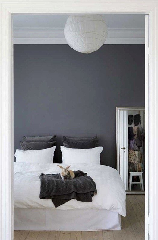 Best Dark Grey Wall Paint B House Pinterest Grey White With Pictures