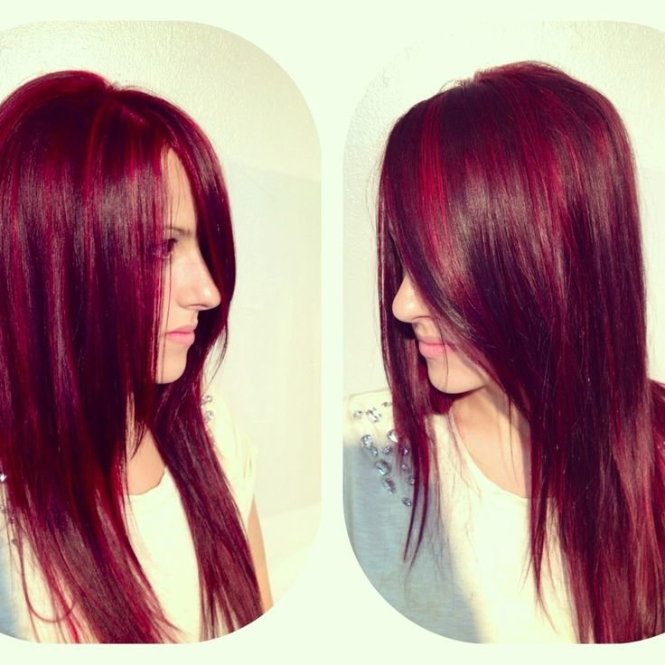 Free Matrix Hd Red Violet Hair Dye Colors And Hairstyles For Me Pinterest Colors Violets And Wallpaper