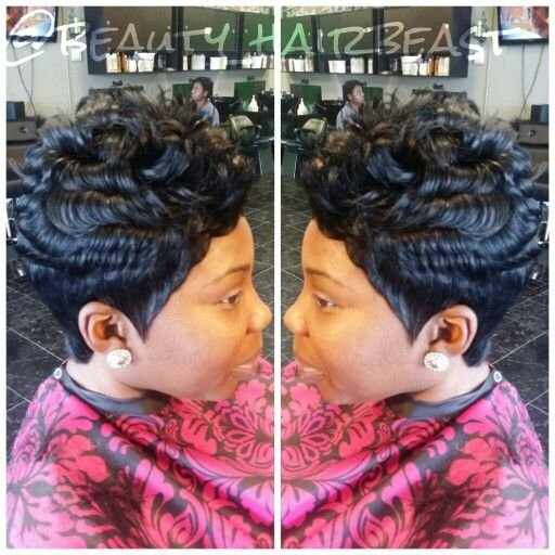 Free 536 Best Images About Jazzy Short Hair Cuts On Pinterest Wallpaper