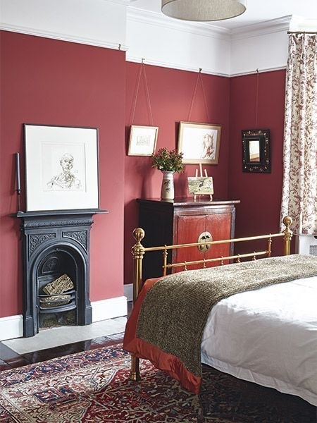 Best 25 Great Ideas About Red Walls On Pinterest Red Bedroom Walls Red Wall Decor And Red Room Decor With Pictures