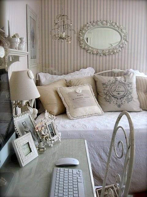 Best Beautiful Office Guest Room Interior Ideas Daybed With Pictures
