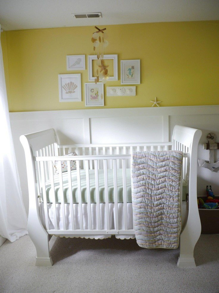 Best 477 Best Images About Yellow Baby Rooms On Pinterest With Pictures