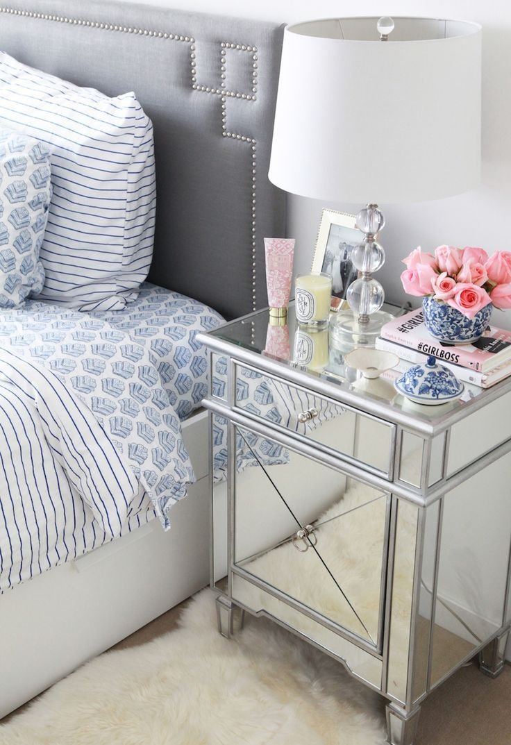Best 25 Mirrored Side Tables Ideas On Pinterest Mirror With Pictures
