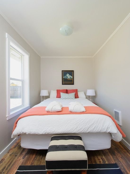Best Enchanting And Cool Bedroom Designs For Small Rooms With Pictures