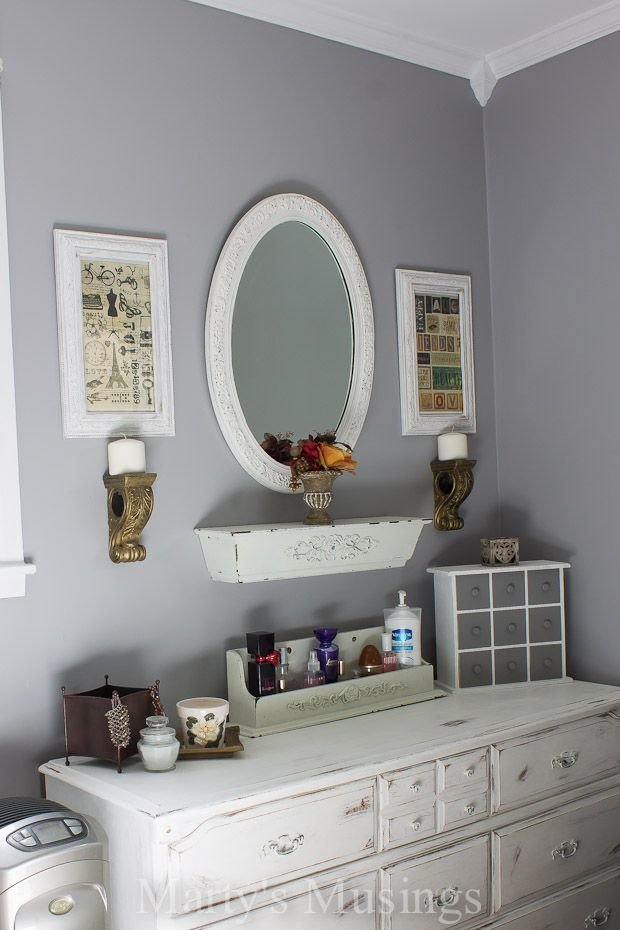 Best New Paint Color For Bedroom Marty S Musings Diy Home With Pictures