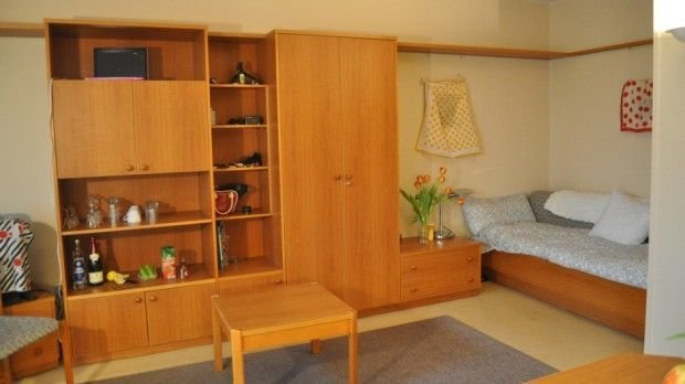 Best Living On Your Own Studio Vs 1 Bedroom Apartment Rent With Pictures