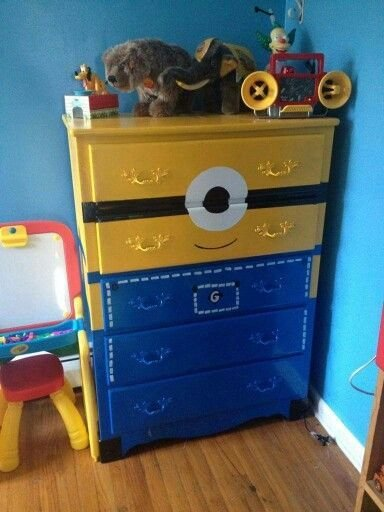 Best 20 Minion Bedroom Ideas On Pinterest With Pictures