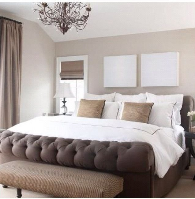 Best 17 Best Images About Taupe And Cream Bedroom On Pinterest Pink Brown Guest Rooms And Cream With Pictures