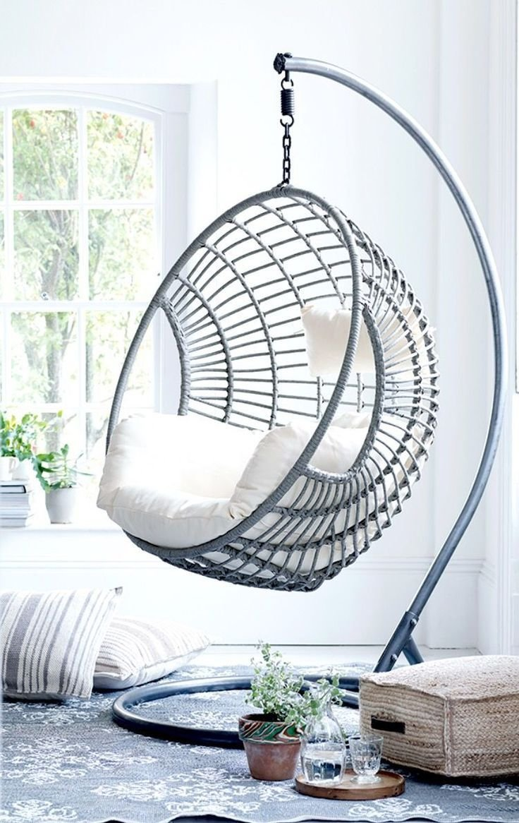 Best 25 Best Ideas About Indoor Hanging Chairs On Pinterest Swing Chair Indoor Indoor Hammock With Pictures