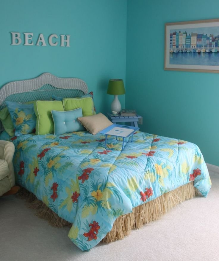 Best Beach Bedroom Lovely Teenage Girl Beach Theme Bedroom With Pictures