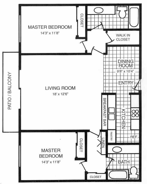 Best Master Suite Floor Plans For New House Master Suite Floor With Pictures