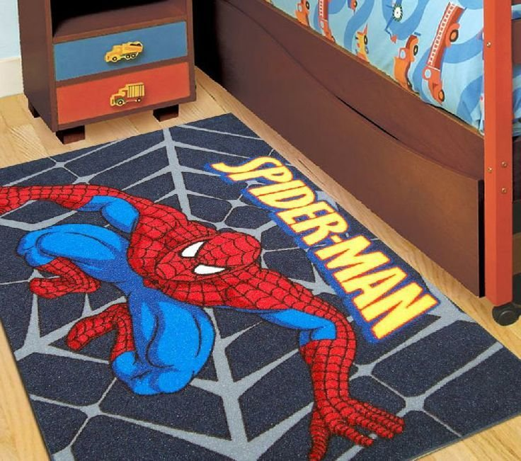 Best 100 Best Images About Spiderman Bedroom On Pinterest With Pictures
