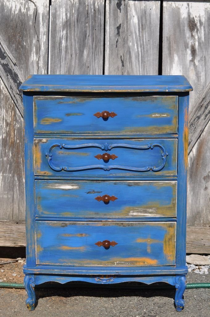 Best 25 Best Ideas About Blue Distressed Furniture On With Pictures