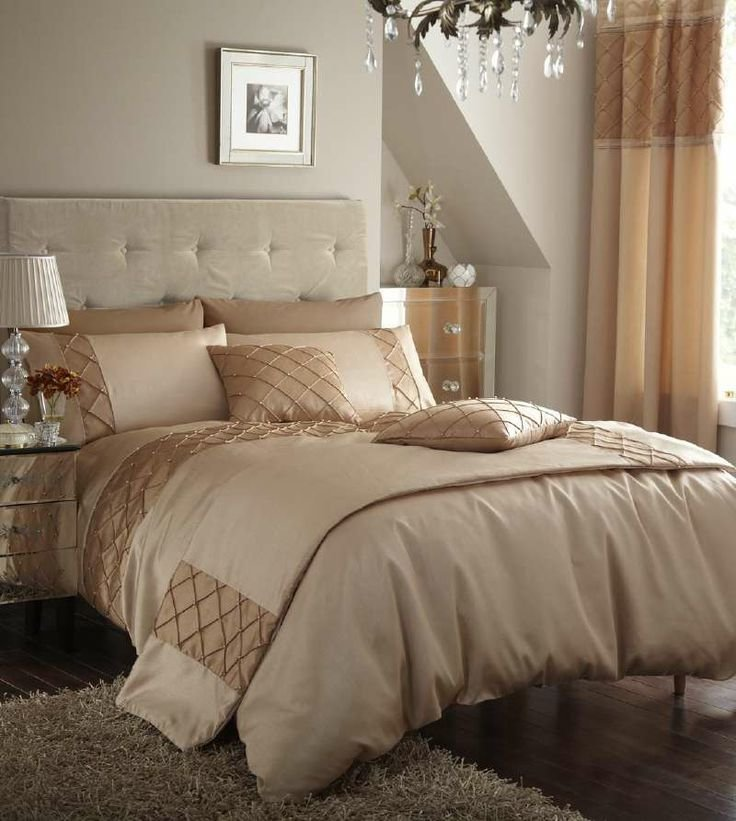 Best 40 Best Images About Cream And Gold Bedroom Ideas On Pinterest Cream Bedrooms Traditional With Pictures