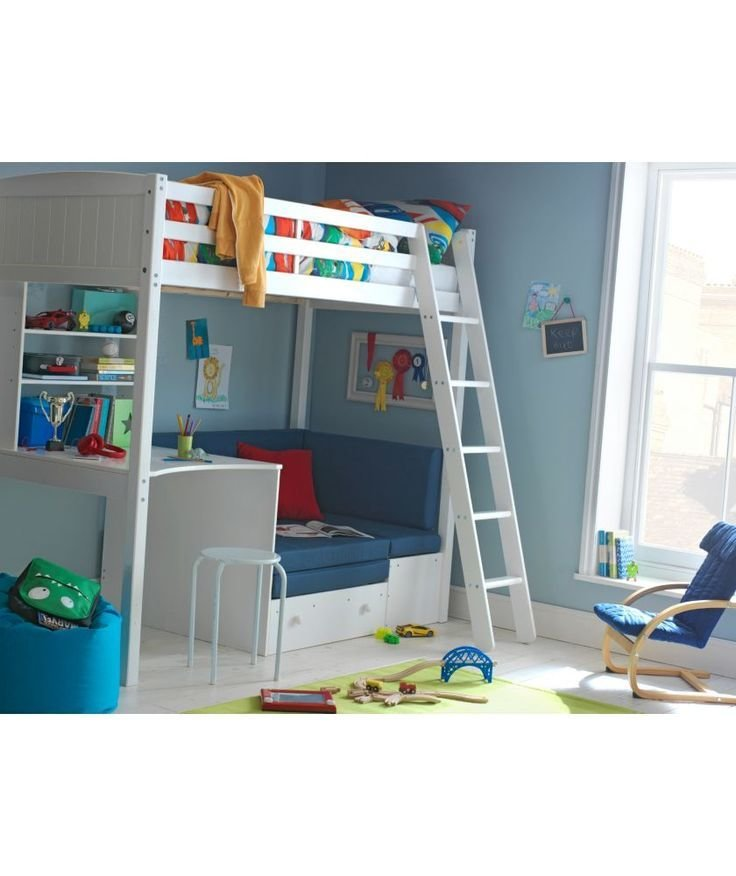 Best 25 Best Ideas About High Sleeper On Pinterest High With Pictures