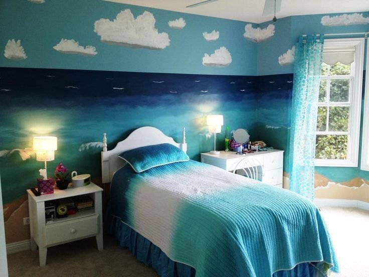 Best 17 Best Ideas About Beach Theme Bedrooms On Pinterest With Pictures