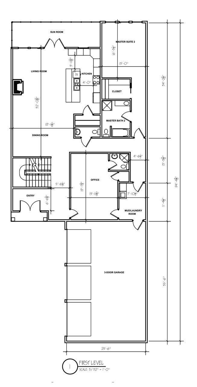 Best In Law Suite Addition Plans Floor Plan Designed For With Pictures