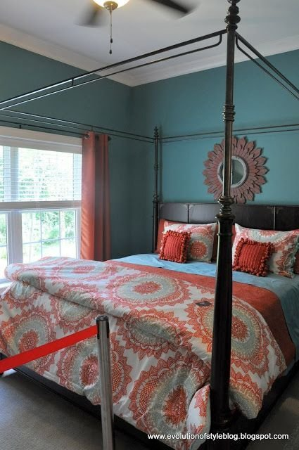 Best 25 Coral Walls Bedroom Ideas Only On Pinterest With Pictures