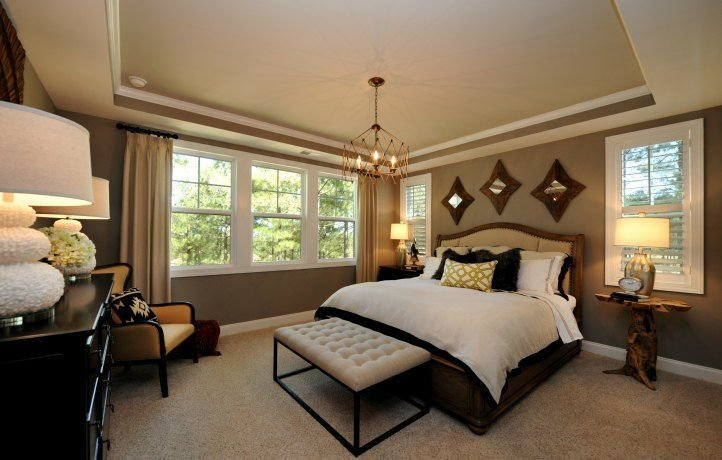 Best Only First Floor Master Bedrooms At Vistas At Chapel Ridge With Pictures