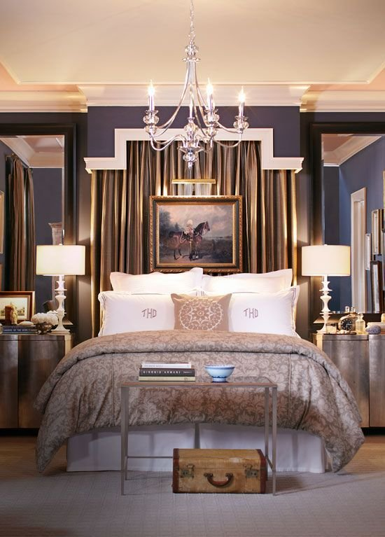 Best 1000 Ideas About Navy Gold Bedroom On Pinterest Gold With Pictures