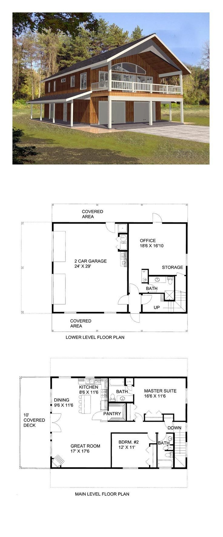 Best 49 Best Images About Garage Apartment Plans On Pinterest With Pictures